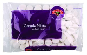 Hannaford Canada Mints