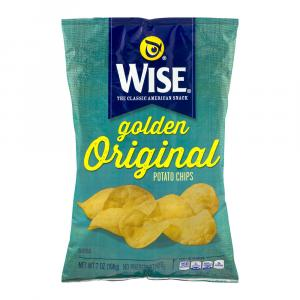 Wise Natural Potato Chips