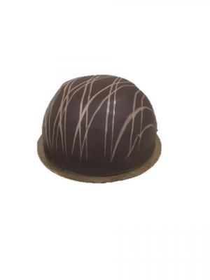 Chocolate Truffle Bomb