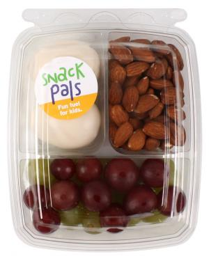 Snack Pals Protein Pack