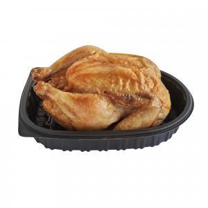 Coleman Natural Rotisserie Turkey Cold