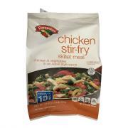 Hannaford Chicken Stir Fry
