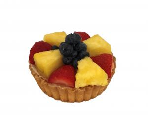 Tropical Mini Tart
