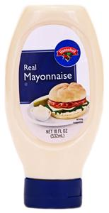 Hannaford Squeeze Mayonnaise