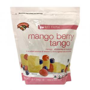 Hannaford Mango Berry Tango Fruit