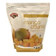 Hannaford Mango Chunks Fruit