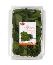 Hannaford Baby Spinach
