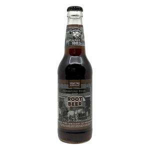 Hannaford Root Beer Soda Single