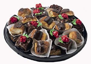 Chocolate Lover's Platter