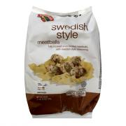 Hannaford Swedish Meatballs