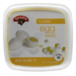 Hannaford Egg Salad
