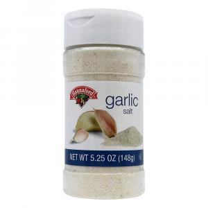 Hannaford Garlic Salt