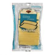 Hannaford Swiss Cheese