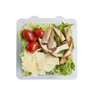 Hannaford Chicken Caesar Salad