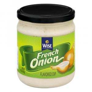 Wise French Onion Dip