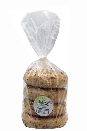 Nature's Promise Ancient Grain Bagels
