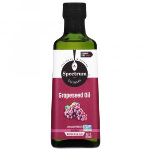 Spectrum Naturals Refined Grapeseed Oil