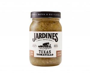 D.L. Jardine's Texas Tomatillo Salsa
