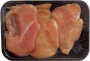 Taste of Inspirations Thin Sliced Boneless Chicken Breast