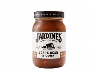 D.L. Jardine's Black Bean and Corn Salsa
