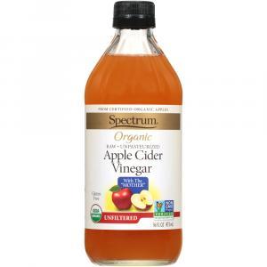 Spectrum Naturals Organic Apple Cider Vinegar
