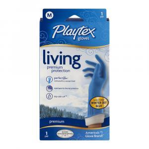 Playtex Living Medium Gloves