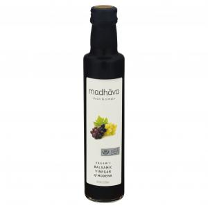Madhava Organic Balsamic Vinegar