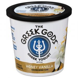 Greek Gods Greek Yogurt Vanilla Honey