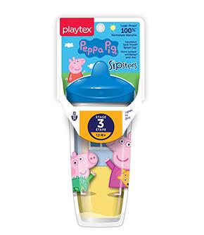 Playtex Peppa Pig Stage 3 Sippy Cup