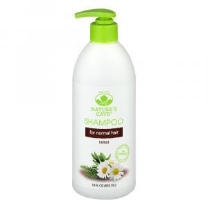 Nature's Gate Herbal Shampoo