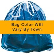 Town of Falmouth 33-Gallon Trash Bags
