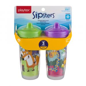 Playtex 9 Oz. Insulated Cups
