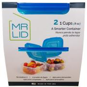 Mr Lid A Smarter Container 1 Cup Set