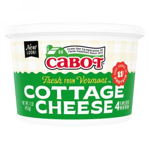 Cabot Cottage Cheese