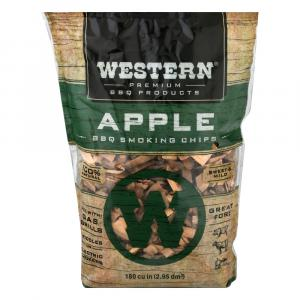 Western Wood Apple Smoking Chips
