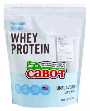 Cabot Instant Whey Protein