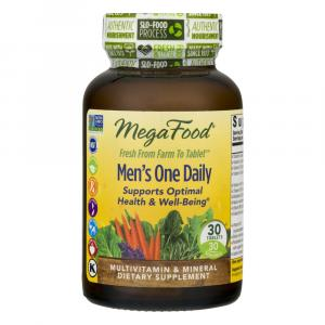MegaFood Men's One Daily Dietary Supplement