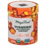 MegaFood Organic Turmeric Root Gummies