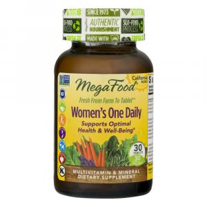 MegaFood Women's One Daily Dietary Supplement