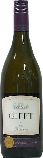 Gifft Monterey Chardonnay