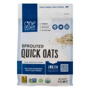 One Degree Organic Gluten Free Sprouted Quick Oats