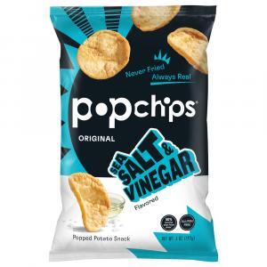 PopChips Sea Salt and Vinegar Chip
