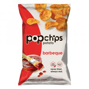 PopChips BBQ Chips