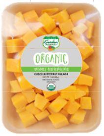 Garden Highway Organic Cubed Butternut Squash