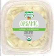 Garden Highway Organic Diced Onion