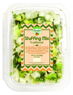 Garden Highway Traditional Stuffing Mix