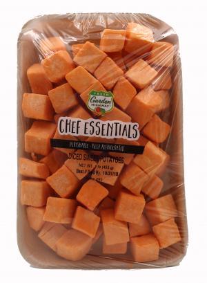 Garden Highway Diced Sweet Potatoes