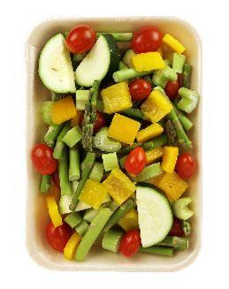 Garden Highway Chef Essentials Asparagus Medley