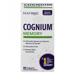 Natrol Cognium Tabs