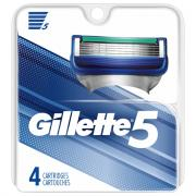 Gillette 5 Blade Cartridges